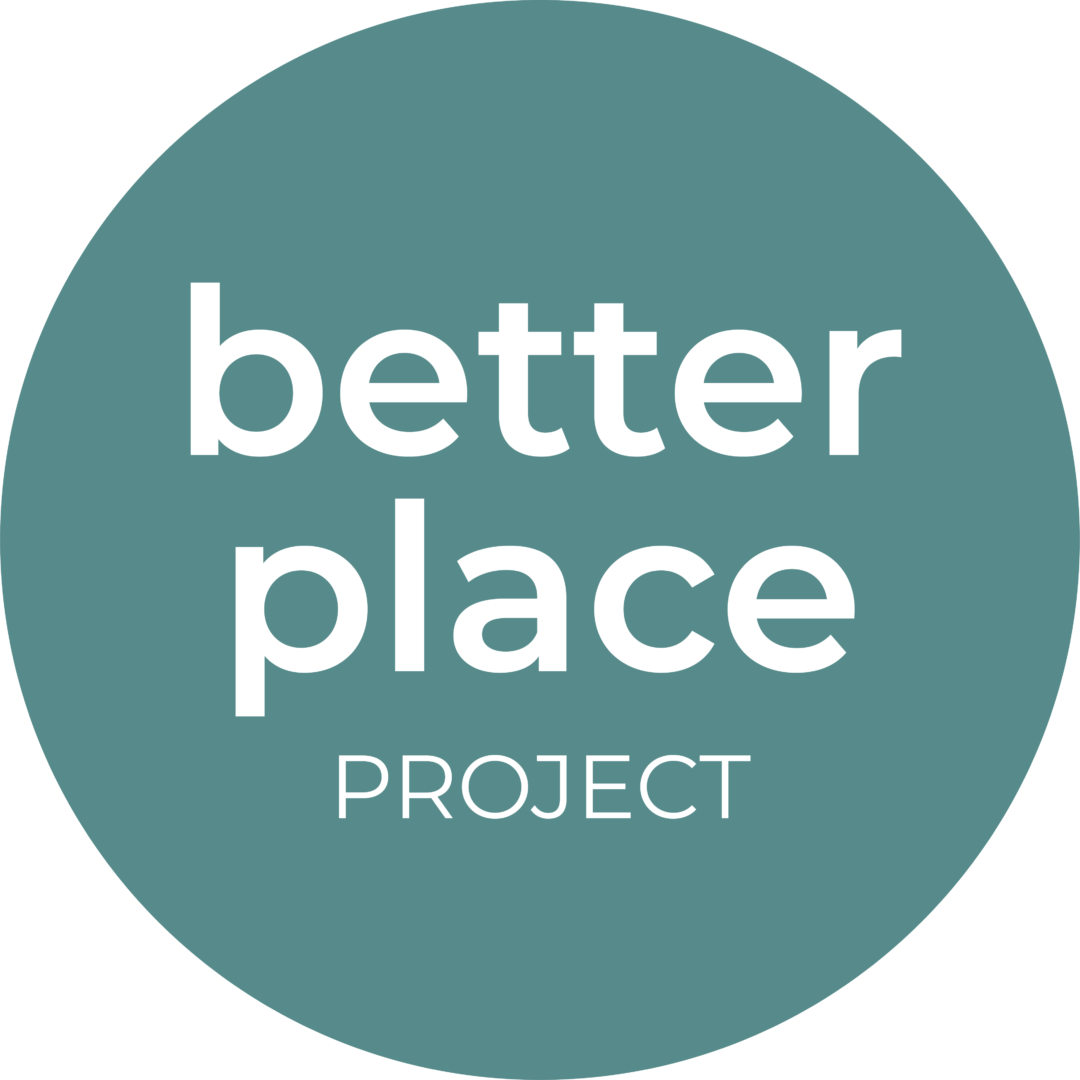 Better Place Project